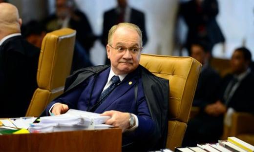 Fachin pede julgamento no plenário da anulação das condenações de Lula