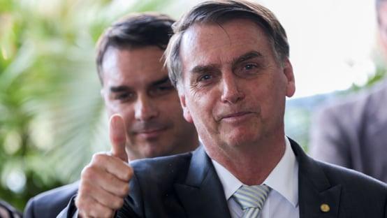 A suspeita de rachadinha de Jair Bolsonaro