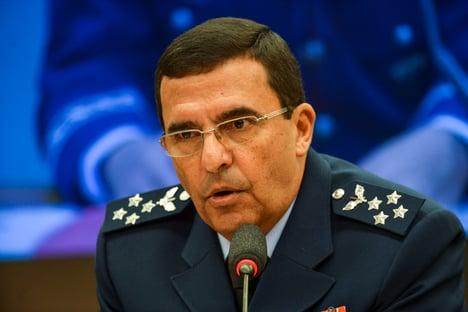 A entrevista do chefe da Aeronáutica foi o terceiro erro em série dos militares