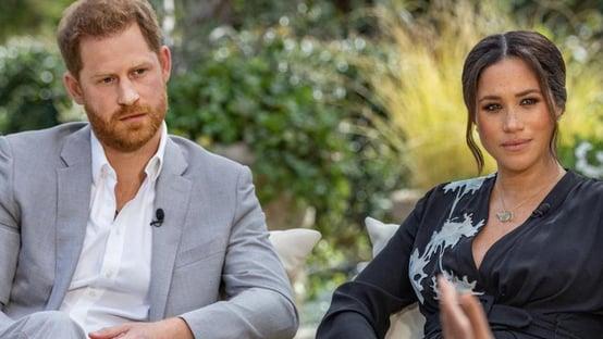 Rainha diz que Harry e Meghan serão sempre membros muito amados da família
