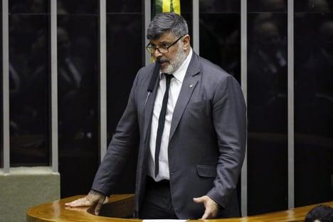 Justiça condena Alexandre Frota a indenizar empresário bolsonarista em R$ 15 mil