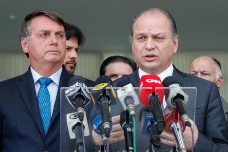 Centrão vai esperar suposta gravação de Bolsonaro para voltar a discutir impeachment