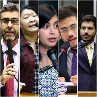 O bolsonarismo asfixia o Brasil