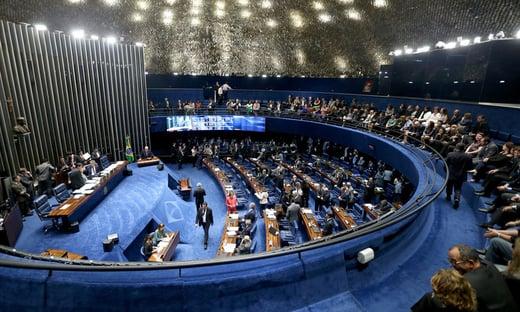 Saiba como votou cada senador na LDO 2022 e no golpe do fundão de R$ 5,7 bilhões