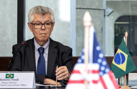 Não queremos afundar com o Mercosul, diz secretário de Guedes