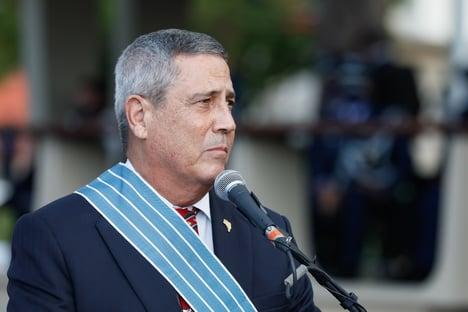 """""""Estamos diante de um crime de responsabilidade cometido por um ministro"""""""