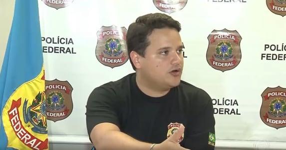 PGR pede investigação contra delegado afastado de inquérito sobre interferência de Bolsonaro na PF