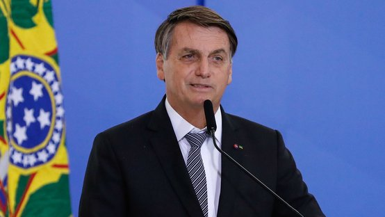 """O novo negacionismo de Bolsonaro: """"Não estamos preocupados com essa CPI"""""""