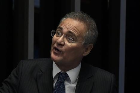 """Renan prepara criação de três subrelatorias e avisa que não vai tomar """"decisões monocráticas"""" em CPI"""