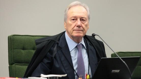 Lewandowski será relator de HC de Capitã Cloroquina