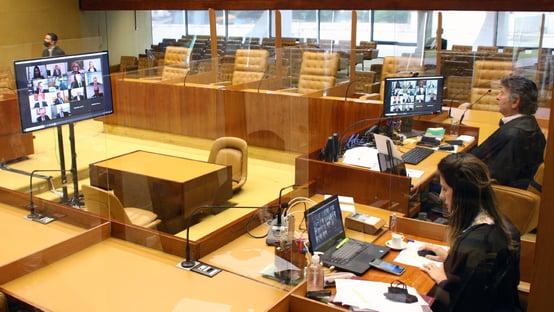 Urgente: Supremo aprova autonomia do Banco Central