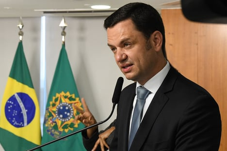 Ministro da Justiça tem aval do PSL para ser candidato em 2022