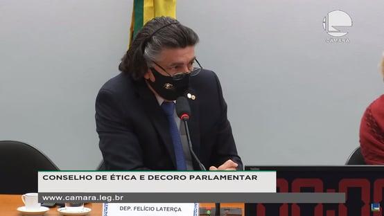 Deputado do PSL diz que Daniel Silveira lhe revelou hábito de gravar conversas