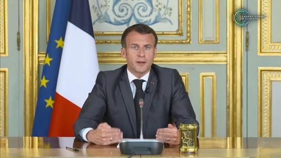 Covid: França sairá de seu 3º confinamento a partir de 3 de maio