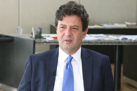 Crime organizado e premeditado, diz Mandetta, sobre suposta fala de Braga Netto