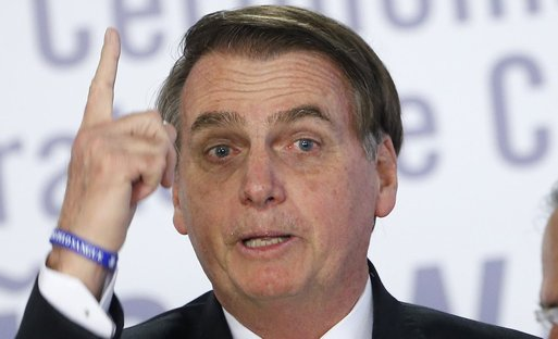 Vá fundo, Bolsonaro