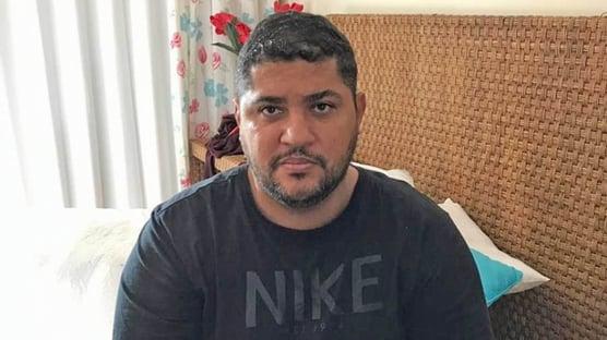 Foragido, André do Rap é intimado pela Justiça a pagar multa de R$ 2,4 milhões