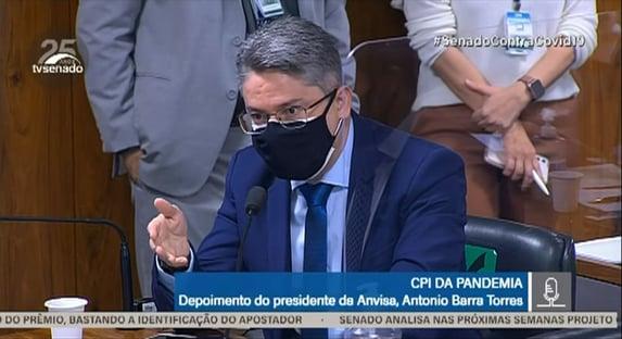 """Carlos Gabas virou cloroquina de governistas"", diz Alessandro Vieira, sobre Consórcio Nordeste"
