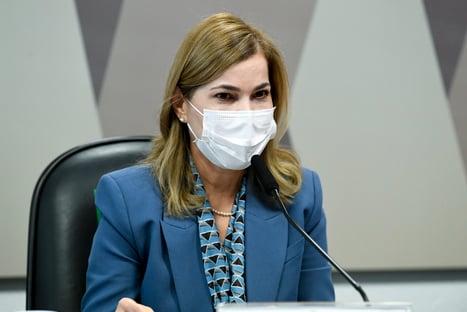 Em documento à CPI, Saúde alega que TrateCov foi suspenso após ação judicial