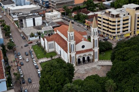 Bolsolão: cidade goiana recebeu dinheiro do orçamento paralelo e não tem obra
