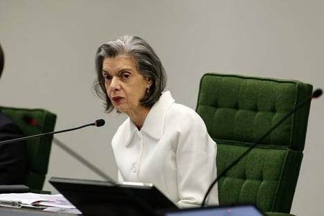 Cármen Lúcia relatará ação que pede prorrogação da CPI da Covid
