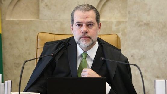 Toffoli faz analogia com Olimpíada para criticar ataques de Jair Bolsonaro ao Judiciário