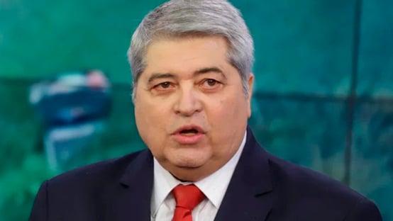 Datena assina filiação ao PSL para concorrer à presidência