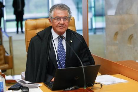 3 x 1 – Marco Aurélio vota para manter concurso da PF