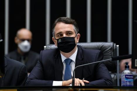 Se o plano de Kassab der certo, Pacheco será lançado ao Planalto, mas não agora