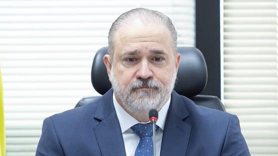 Aras defende quebra de sigilos de militar acusado de fazer pressão por Covaxin