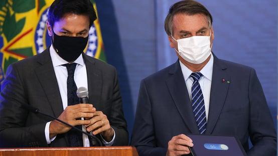 Governo Bolsonaro prepara telejornal só de boas notícias