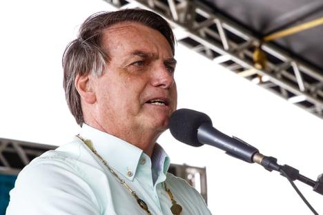 Bia Kicis é a mãe do voto impresso, e Lira, o pai, diz Bolsonaro