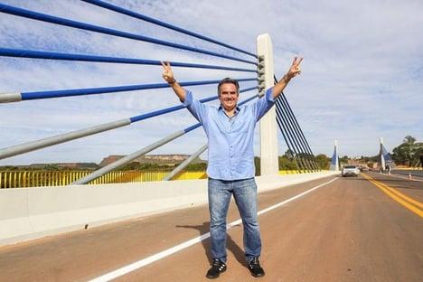 Ciro Nogueira quer status presidencial na posse e convidará velha guarda do PP