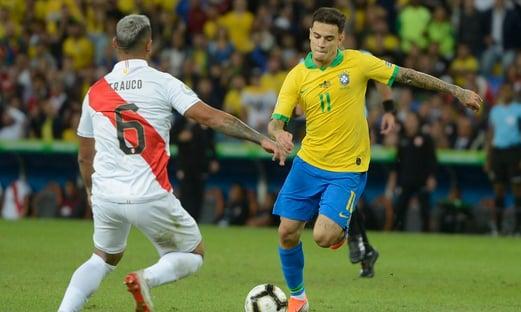 Copa América: Conmebol retira limite de substituições por Covid