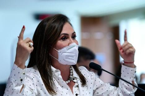 Senadores do PP de Ricardo Barros não assinam prorrogação da CPI
