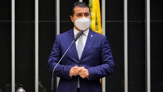 Exclusivo: Luis Miranda confirma alertas a Bolsonaro sobre irregularidades na compra da Covaxin