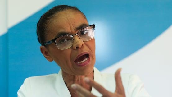 Marina Silva critica aprovação de projeto que flexibiliza licenciamento ambiental
