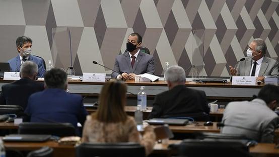 CPI da Covid cria núcleos temáticos para acelerar investigações