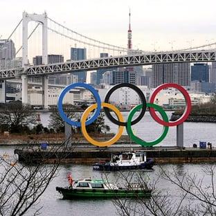 Olimpíada sem público?