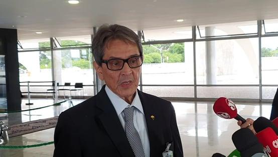 Roberto Jefferson quer Braga Netto como vice de Bolsonaro