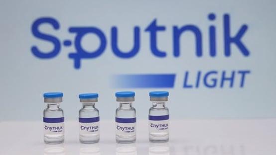 Rússia relança 1ª dose da Sputnik V como Sputnik Light, vacina de dose única