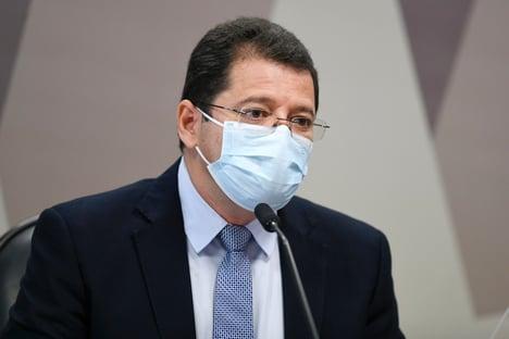 White Martins alertou em setembro sobre falta de oxigênio em Manaus