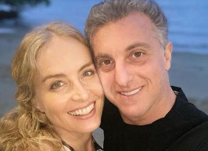 Angélica diz que entrevista de Huck a Bial foi esclarecedora