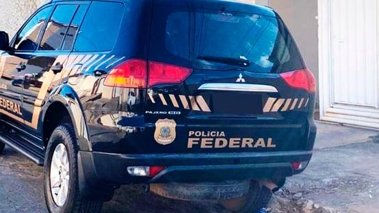 PF prende no Paraná suspeito de planejar ataques terroristas