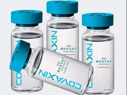 Precisa lamenta cancelamento de acordo com Bharat Biotech