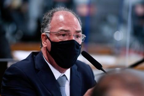 """Delator """"Ventola"""" vira peça-chave em acusações contra Bezerra Coelho"""