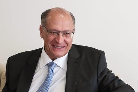 Kassab garante 'terreno fértil' a Alckmin