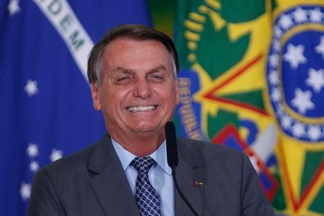 """""""Bolsonaro é um especialista em fraude. Ele é a própria fraude em pessoa"""""""