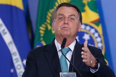 Datafolha: 56% reprovam gestão de Bolsonaro na pandemia