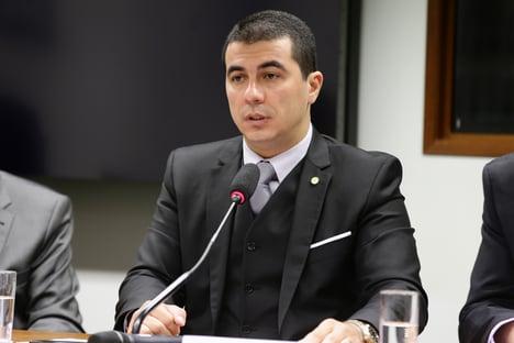 """Luis Miranda: """"Não tem acordo!"""""""